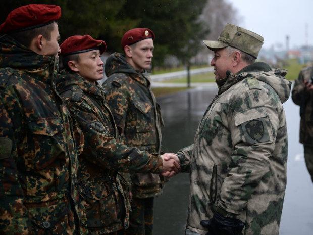 Російська гвардія