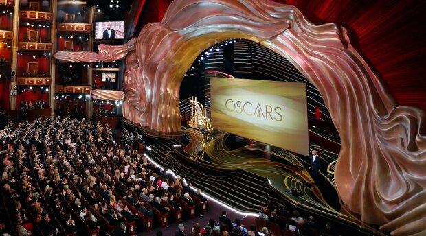 """Церемония """"Оскара"""", скриншот: Youtube"""