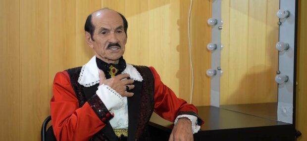 Григорій Чапкіс, фото: скріншот з відео