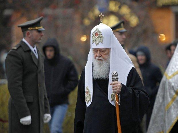 Филарет уличил все недостатки ПЦУ: это не для Украины