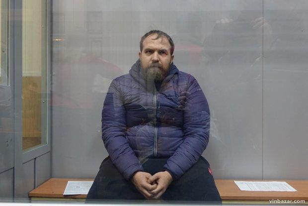 Підозрюваний у вбивстві своєї сім'ї у Вінниці дав перші свідчення в суді - ЗНАЙ ЮА