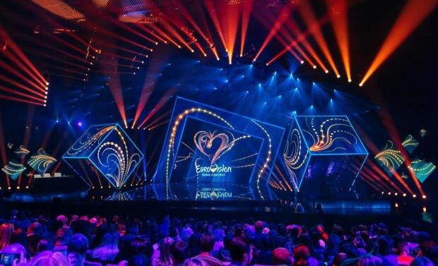 Евровидение, фото Униан