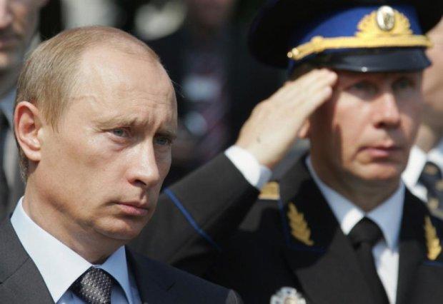 У Москві вбили охоронця Путіна - Мочанов