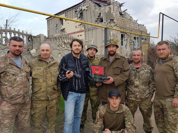 """Притула - не политик, он волонтер: """"Батькивщина"""" извинилась за ложь на всю Украину"""