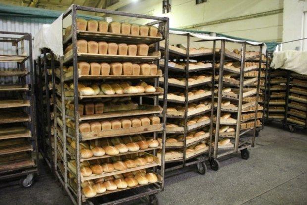 З 12 березня хліб подорожчаеє на 30 %