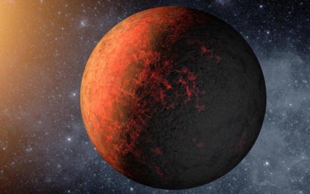 В сети показали красоту марсианских видов