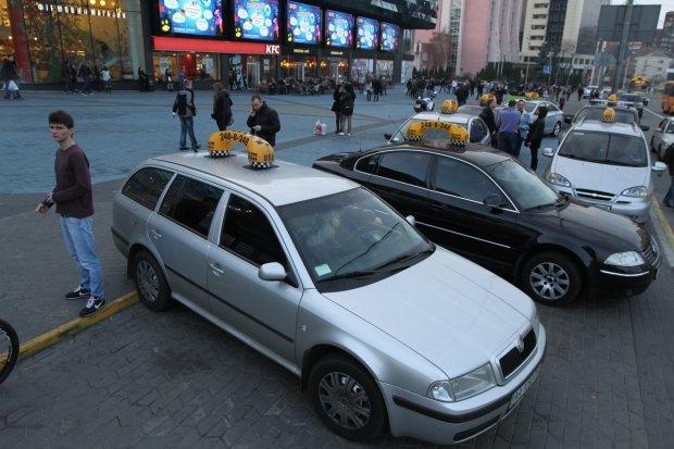 Таке може бути з кожним: сотні тисяч українських водіїв ризикують залишитися без авто
