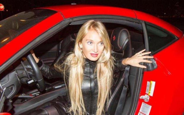 У мене все натуральне: українська власниця маєтку Кардашьян розкрила таємницю про себе