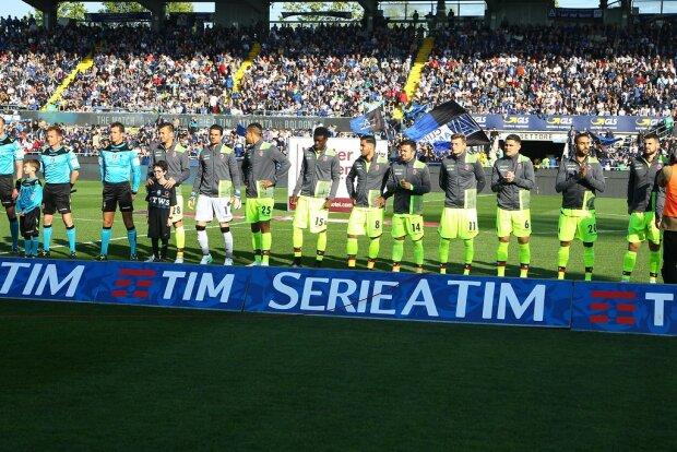 Чемпионат Италии Серия А, фото flickr