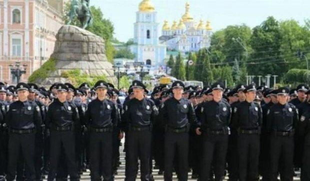 """""""Національною поліцією командуватиме іноземець"""" - Порошенко"""