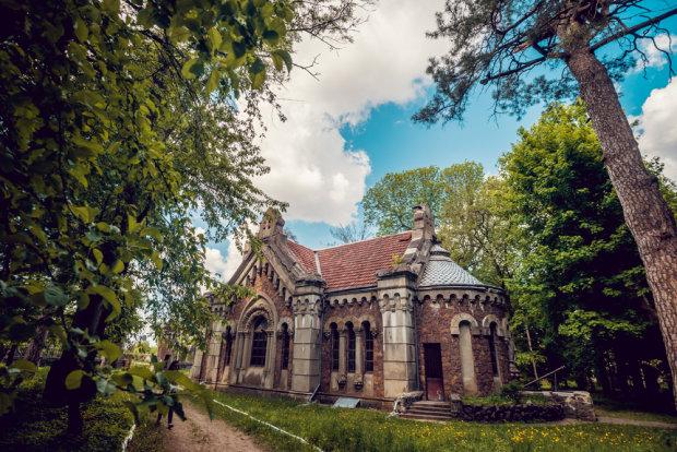 Интересные места Винницкой области: идеи для поездки на выходные