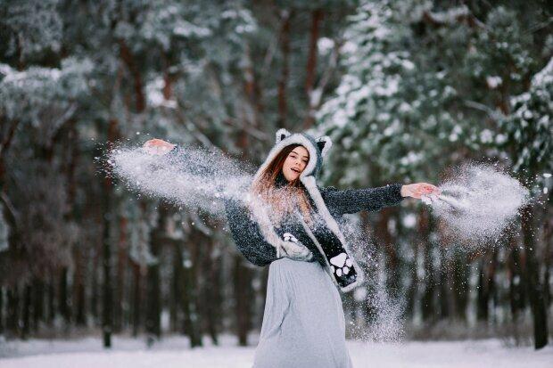 Погода у Вінниці 3 січня: на зиму не схоже, але скаржитися нема на що