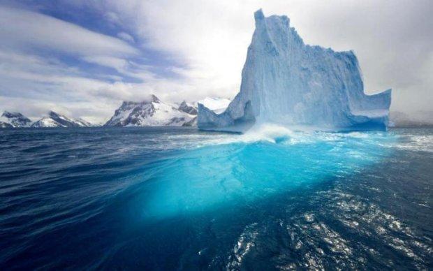 Газова катастрофа загрожує Землі