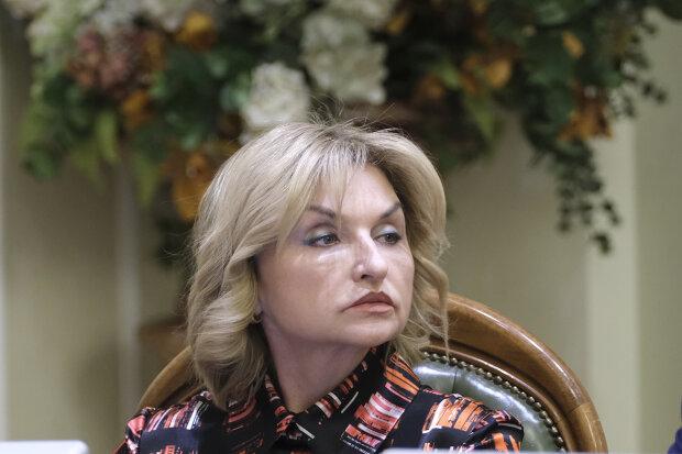 Ирина Луценко, фото: LIGA.net