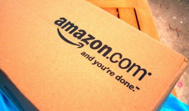Інтернет-магазин Amazon заблокував кримських користувачів