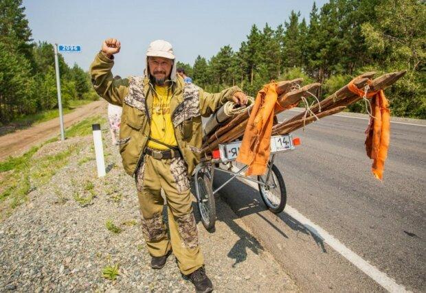 Якутскому шаману не удалось изгнать демона из Путина: ворвались с автоматами и увезли