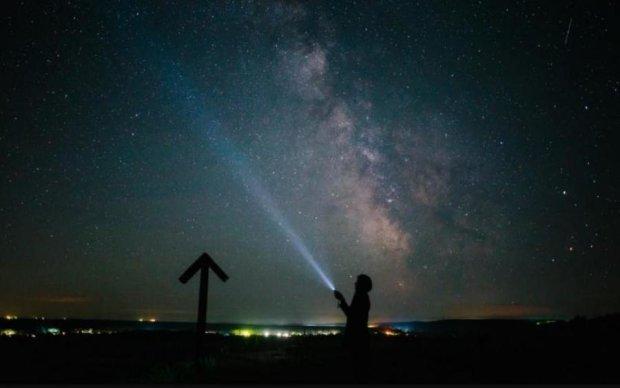 Інопланетяни Чумацького Шляху хочуть спілкування з землянами