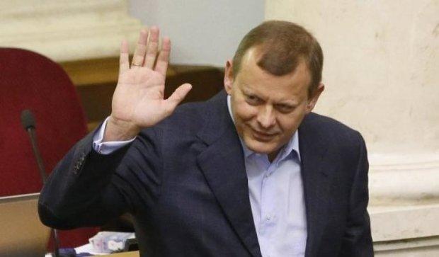 Генпрокуратура не встановила винних у втечі Клюєва (документ)