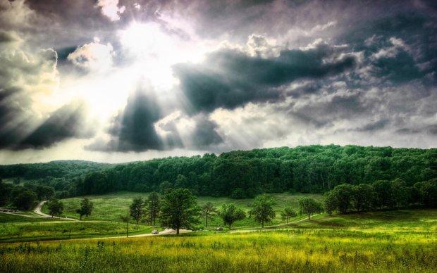 Погода на 4 травня: вихідні принесуть просвітлення, але ненадовго