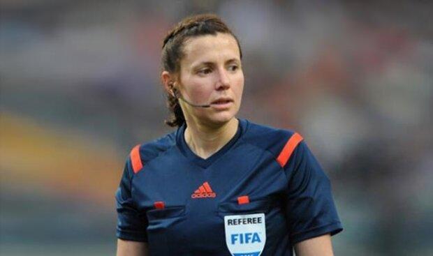 Катерина Монзуль, фото: football.ua
