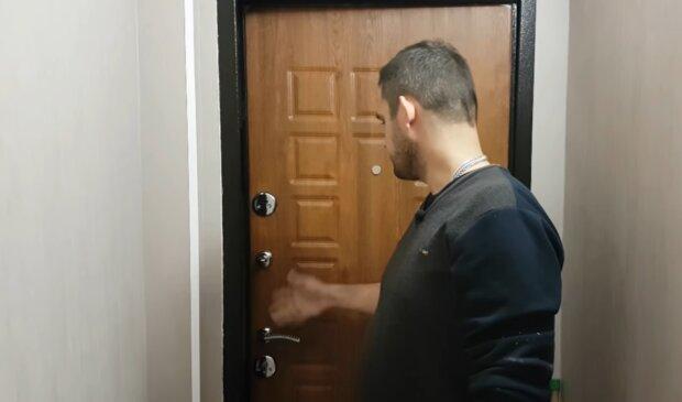 Покупка квартиры, скриншот: YouTube