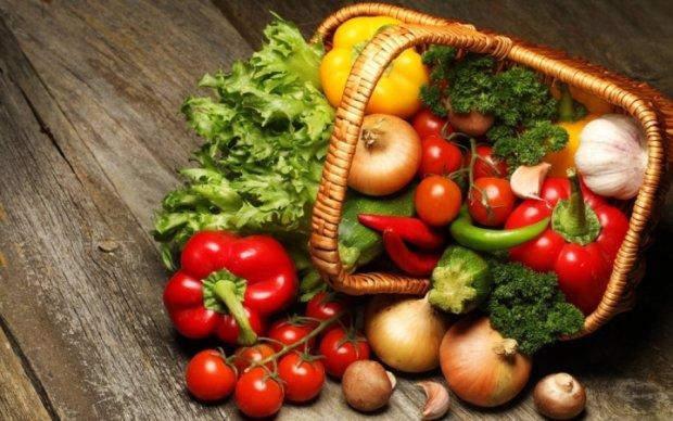 Фрукти і овочі провокують небезпечні хвороби