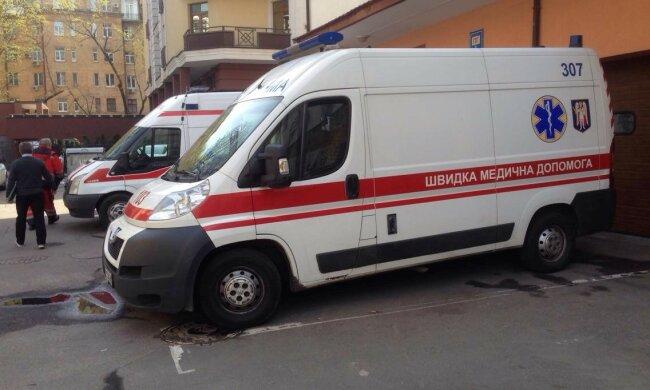 Скорая медицинская помощь, фото: Главная