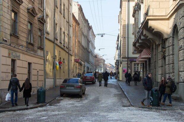 Львів, Фото Старого Львова
