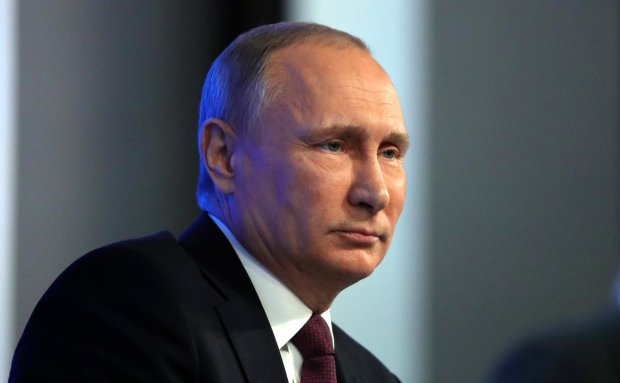 Климкин едва не убил Путина его же оружием