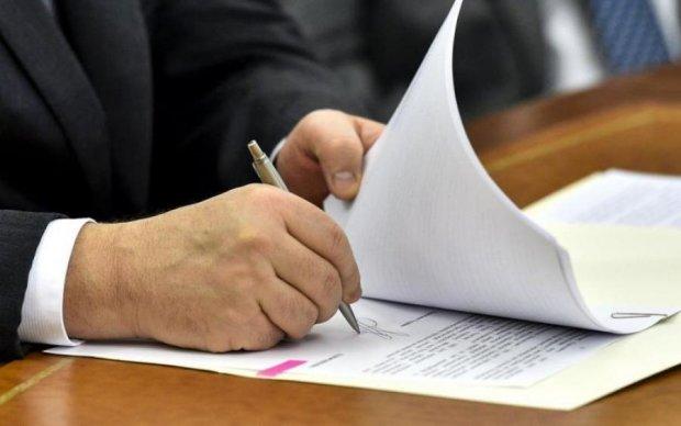 Перестарався з тарифами: топ-чиновник позбувся посади