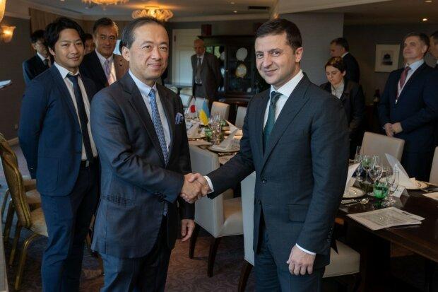 Зеленський у Японії відкрив нові можливості для ІТ-галузі: що може змінитися в Україні