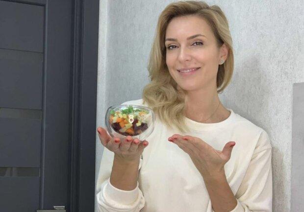 Марина Боржемская, фото Instagram