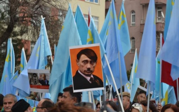 В лучших традициях НКВД: оккупанты прошлись по домам крымских татар