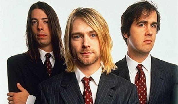 """Австралієць зіграв всі хіти """"Nirvana"""" за 5 хвилин (відео)"""