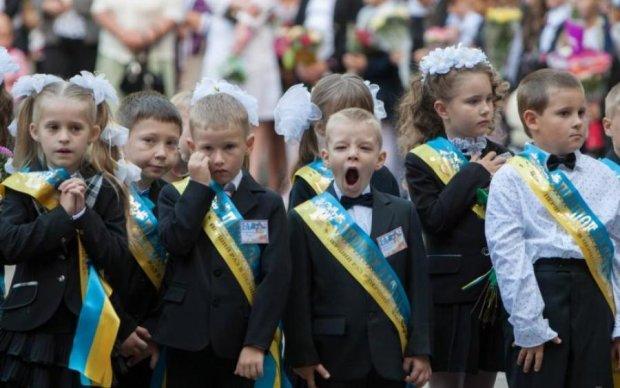 День знаний Украины 2017: что нужно знать родителям в новом учебном году