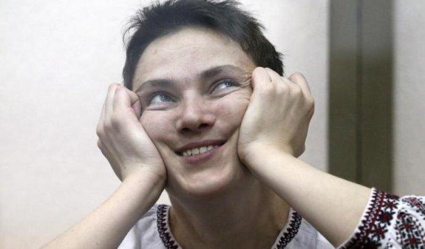 Савченко удивила новой фигурой