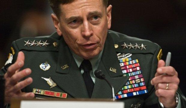 Вирішення проблеми знаходиться не на фронті, а в Києві - генерал США