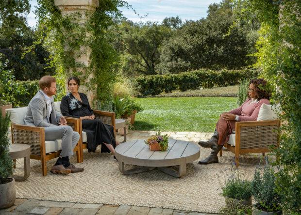 Меган Маркл и принц Гарри, фото: Getty Images