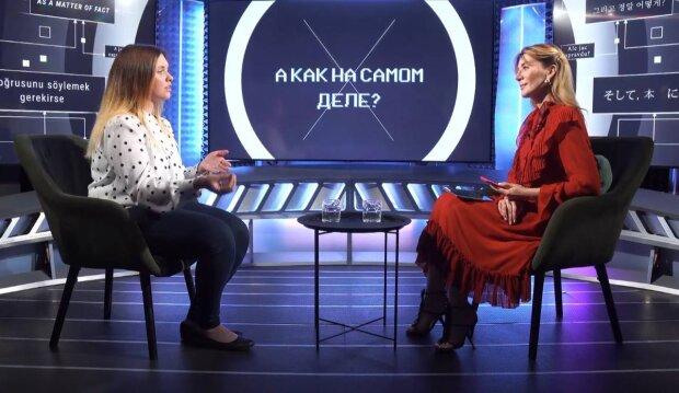 Юлия Голиневич