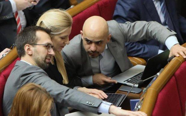 Дело Найема: украинский суд пошел навстречу россиянину