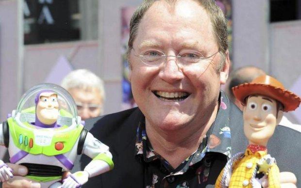 Творця культових мультиків вигнали з Disney за бридкі домагання