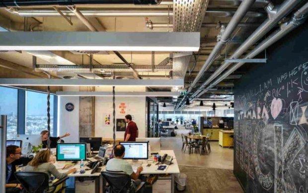 Чим відрізняється штаб-квартира Facebook від Діснейленду: фото