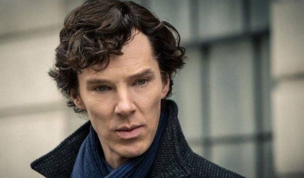 """Нові епізоди """"Шерлока"""" покажуть у кінотеатрах Британії"""