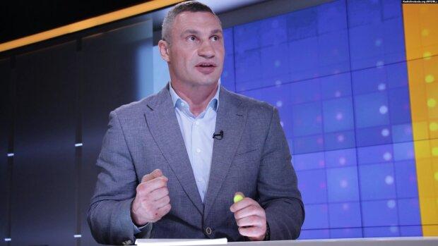 Интервью с Виталием Кличко: radiosvoboda.org