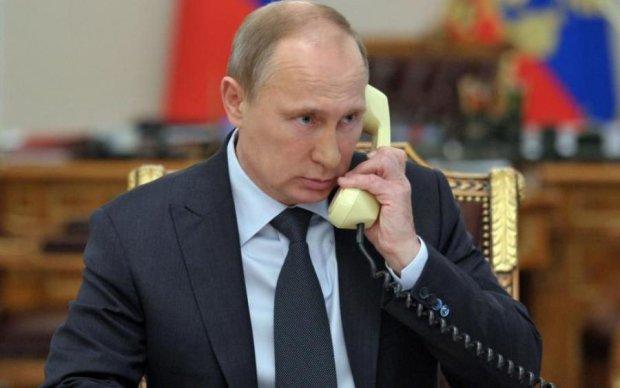 """Трамп і Путін """"обнулять"""" українське питання"""