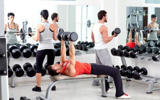 З чого почати фітнес: п'ять порад, які допоможуть новачку в спортзалі