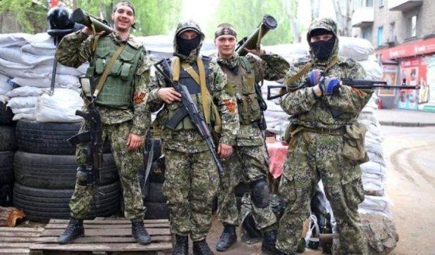 """В """"ДНР"""" Россія створює нову армію - Бутусов"""