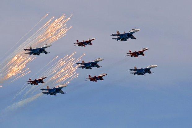 Російська авіація атакувала мирних громадян: безліч загиблих