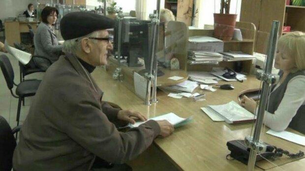 Пенсионер, фото: скриншот из видео