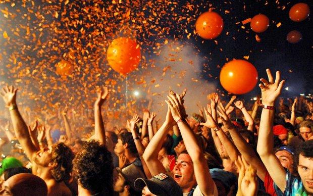 В Днепре пройдет крупнейший в Украине фестиваль БezViz